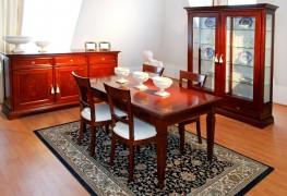 Conseils de dépannage pour l'entretien des meubles en bois