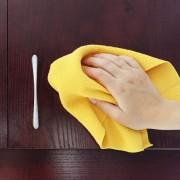 5 façons judicieusesde nettoyer les boiseries
