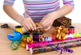 Conseils pour créer du papier-cadeau pour enfants et avec les enfants