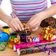 Conseils pour emballer des cadeaux de forme bizarre