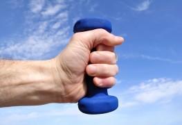 2 exercices avancés permettant de réduire les douleurs articulaires de la main