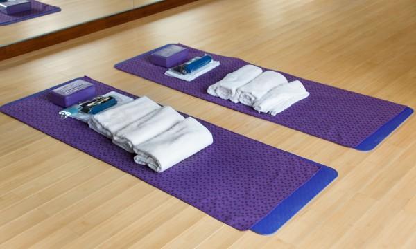 les Meilleurs Conseils pour l'Achat d'un Tapis de Yoga
