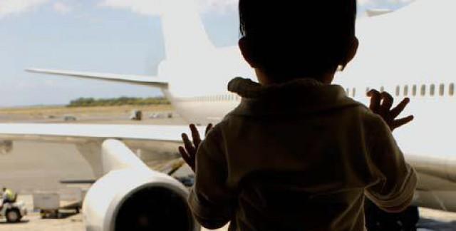 Ce qu'il faut savoir avant de voyager avec de jeunes enfants