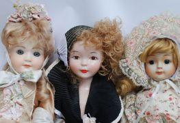 """Where to buy 18"""" dolls in Edmonton"""
