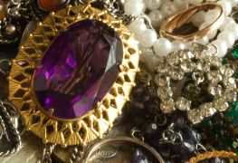 Precious pebbles: Rock and gem shops in Calgary