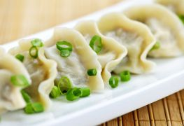 Vancouver restaurants for tasty dumplings