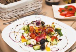Opa!: Great Greek restaurants in Calgary