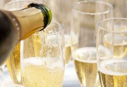 Top Montreal spots to sip champagne