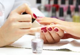 Get a mani-pedi at these spas in Calgary