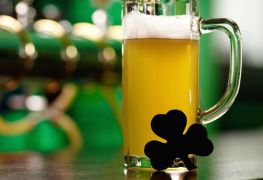Get a proper pint at these fine Irish pubs in Edmonton