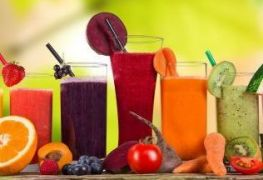 Juice Bars in Vancouver