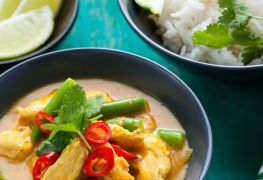 Terrific Thai restaurants in Calgary