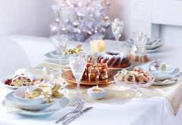 Vancouver restaurants for a festive Christmas Day feast