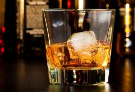A taste of the season: Go wild for whisky in Edmonton