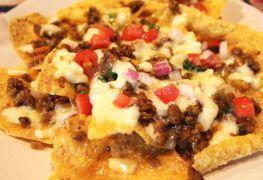 Nacho' average nachos – these are the best in Halifax!