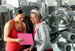 Work it out: Get fit with a personal trainer in Calgary