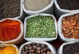 Spice it up: Edmonton groceries with ethnic flair