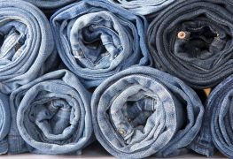 Where to shop for great jeans in Calgary