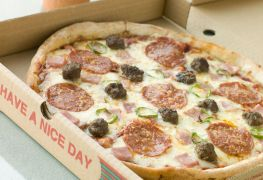 Top spots for pizza delivery in Vancouver