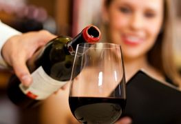 Relax with a glass of wine at these Coquitlam restaurants