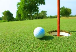 Take a swing at these public golf courses in Calgary