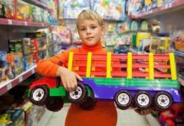 Toy Stores in Calgary