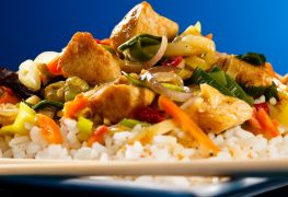 Best spots to eat Chinese food in Edmonton