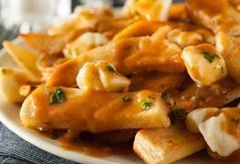 Canadian comfort: Satisfy your poutine cravings in Toronto