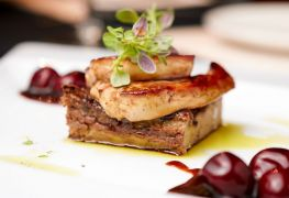 Bon appetit: some fantastic Calgary French bistros
