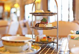 Charming venues for afternoon tea in Toronto