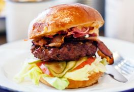 $15 burgers in Calgary as part of Alberta Burger Fest