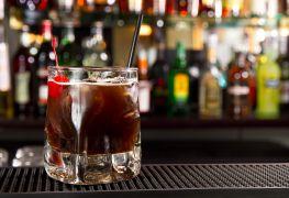 Discover Ottawa's top hotel bars