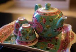 Profitez d'un thé sophistiqué à un de ces salons à Montréal