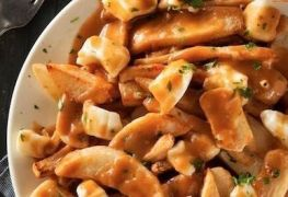 Check out some of Halifax's best poutine