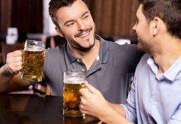 Take pride in these LGBTQ-friendly bars on Davie Street