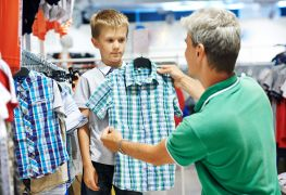 Cool consignment stores for kids in Vancouver