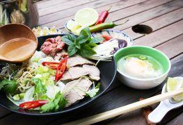 Visit these Vietnamese restaurants in Calgary