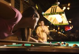 Stay and play at these pubs with games in Calgary