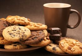 Calgary restaurants that serve delicious cookies