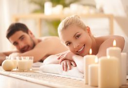 Double your pleasure: Vancouver salons for couples massage