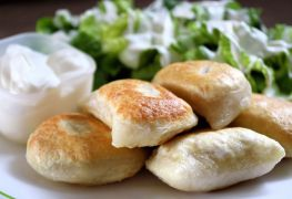 Passion for perogies in Calgary