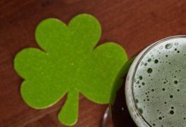 Go Green at these St. Patrick's Day events in Calgary