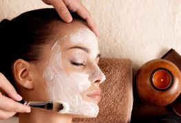 Fancy facials to soothe your skin in Edmonton