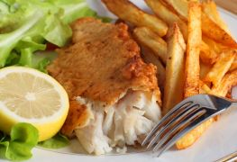 Catch of the day: Where to find fish and chips in Calgary