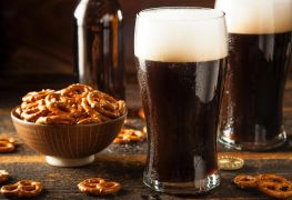 Grab a pint of Guinness at these Vancouver Irish pubs
