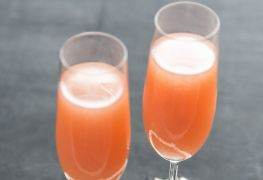 Bellinis that will bowl you over in Edmonton