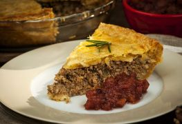 Crusty comfort food: Superb savoury pies in Calgary