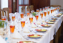 Restaurants to host your Vancouver wedding reception