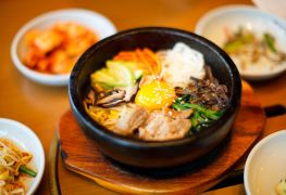 Korean restaurants in Calgary: Barbecue and beyond