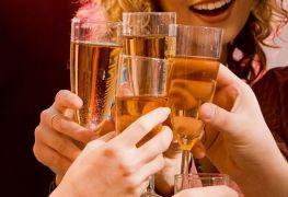 Sabrez le champagne, Montréal accueille la «Yelloweek»!